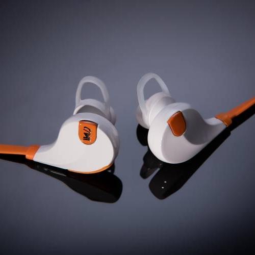 Sport Bluetooth 4.0 Headphones