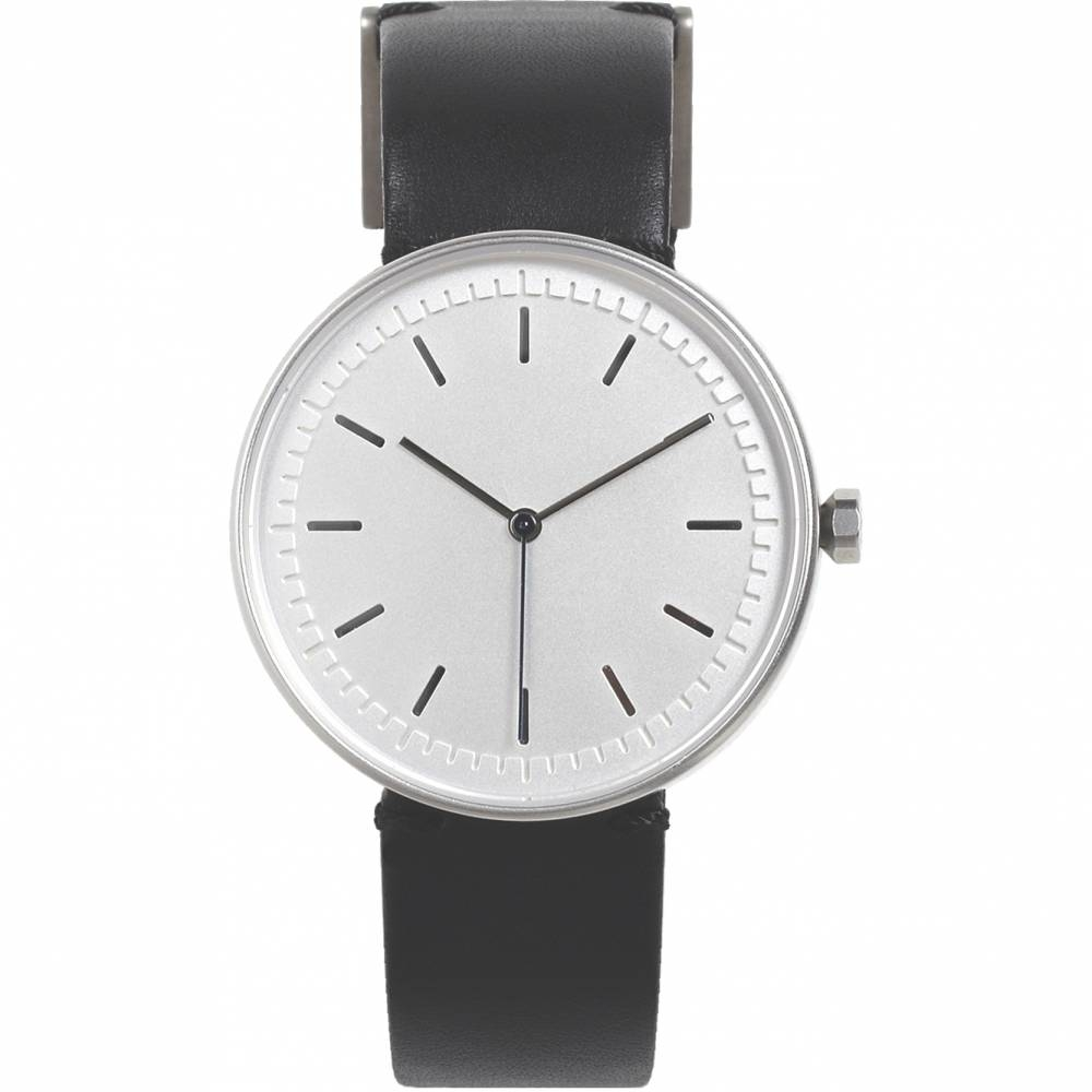 3701 Watch Stainless Steel - FromHence Watches