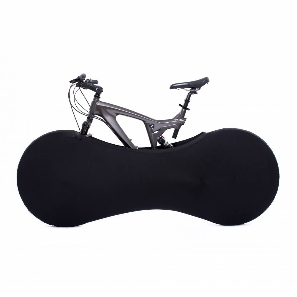 Black Bicycle Cover | Velo Sock