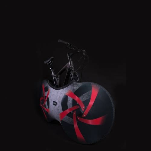 Firebird Bicycle Cover | Velo Sock
