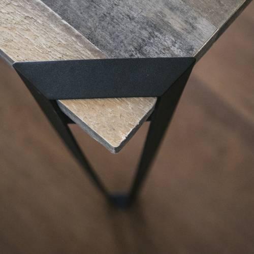 Adap.Table - Geometric Detachable Table Legs