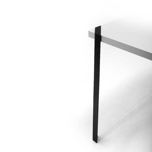 Ribbon Iron Table Legs