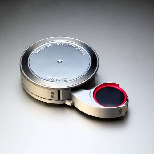 Metal Series Camera Kit for iPhone 6/6s | Ztylus