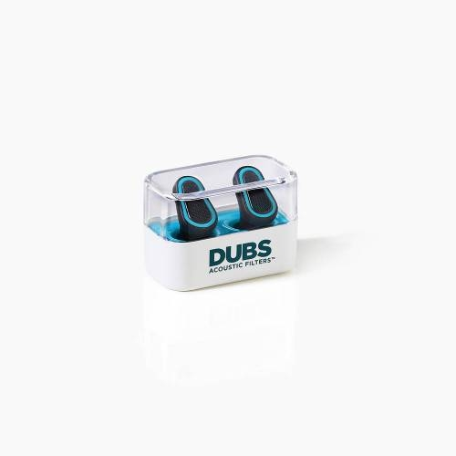 Dubs Acoustic Filters - Advanced Tech Earplugs