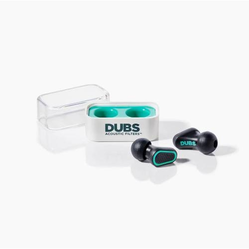 Dubs Acoustic Filters - Advanced Tech Earplugs