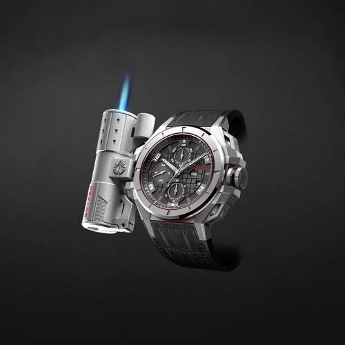 Snyper Lighter - Snyper Watches