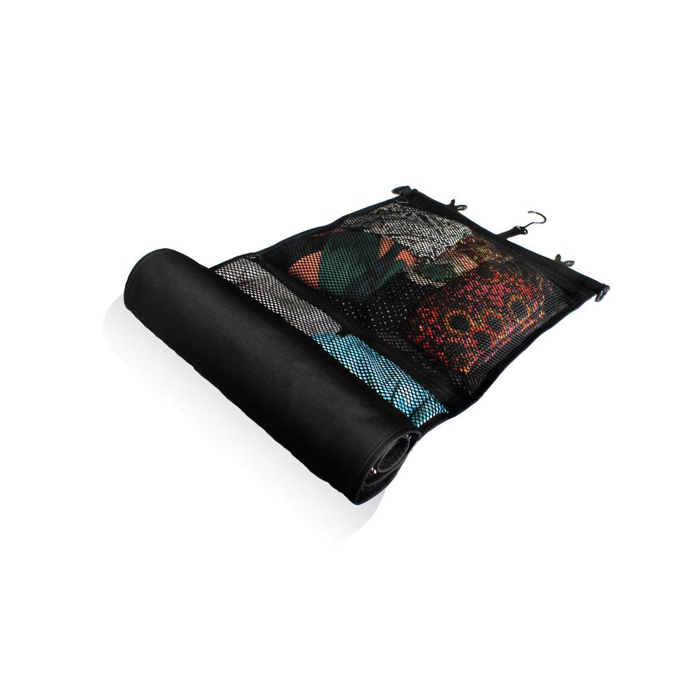 Organized Roll-Up Travel Bag | Rolo Bag