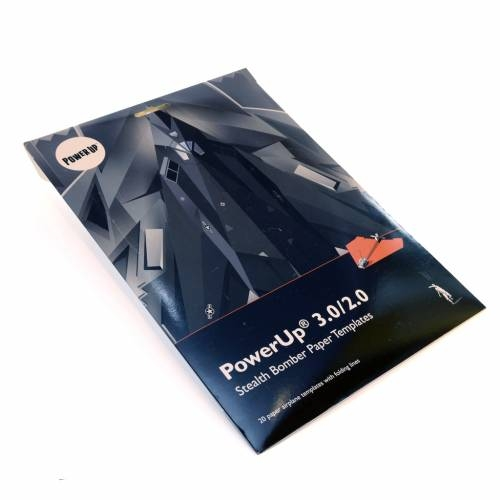 Smartphone Controlled Paper Airplane Bundle | PowerUp Toys