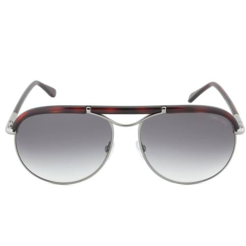 Tom Ford FT0235 14B Marco Aviator Sunglasses