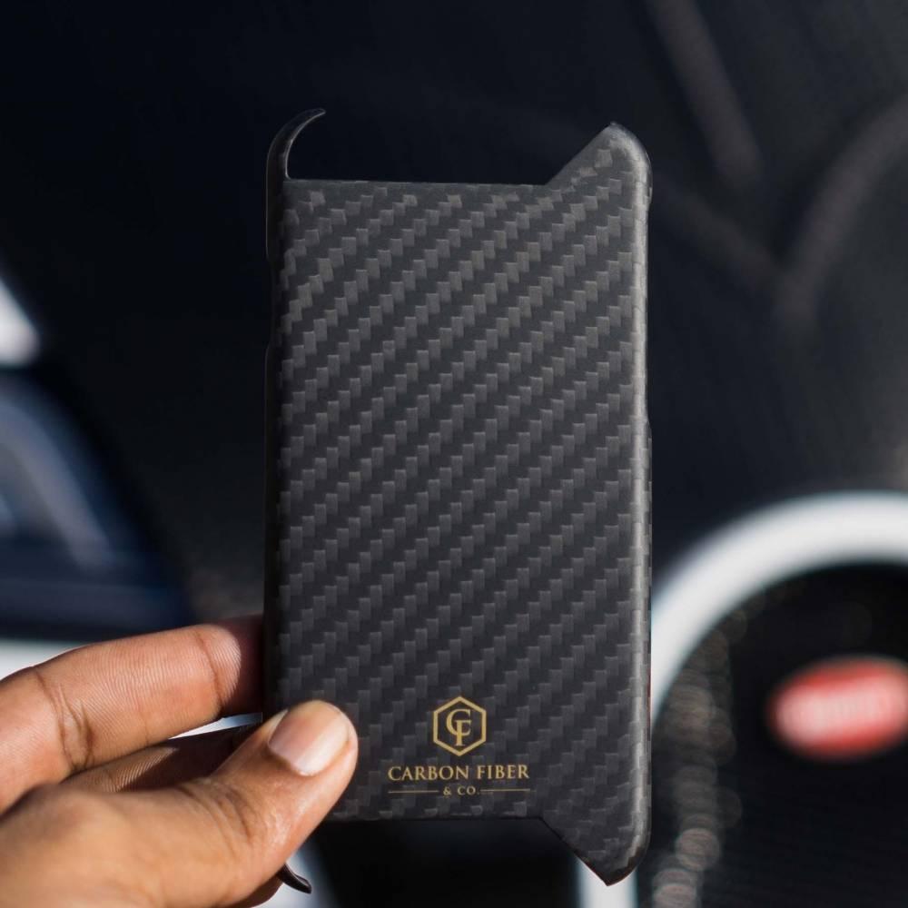 carbon fibre iphone 6 plus case