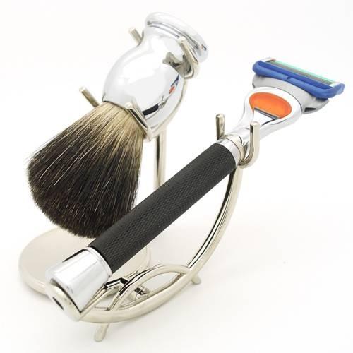 iGRIP Shave Set