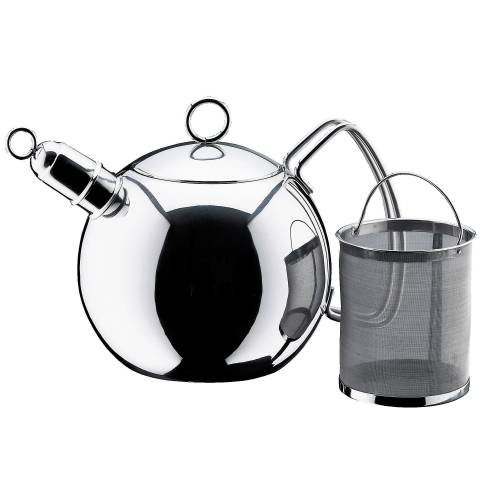 Ball Kettle With Infuser