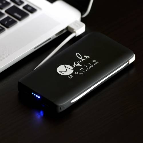 ChargeGo Ultra Portable Charger
