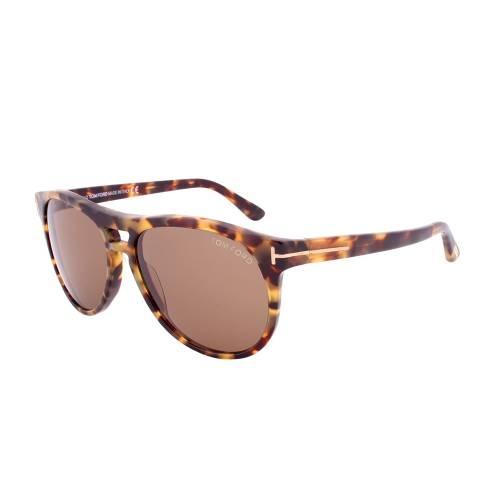 Tom Ford Callum Sunglasses TF289 53E   Tokyo Tortoise Frame