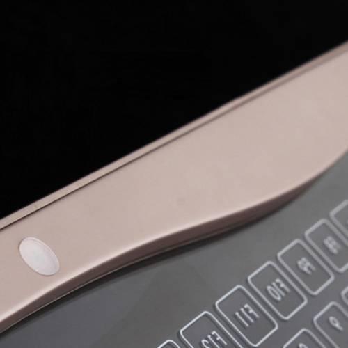 Glass Touch Smart Keyboard  B6   Bastron