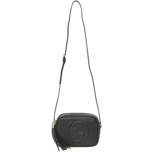 Small Gucci Soho Disco Bag