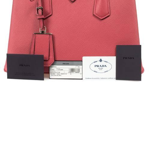 Prada Saffiano Tamaris Cuir Bag