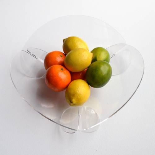Trièdre-Circle, Transparent