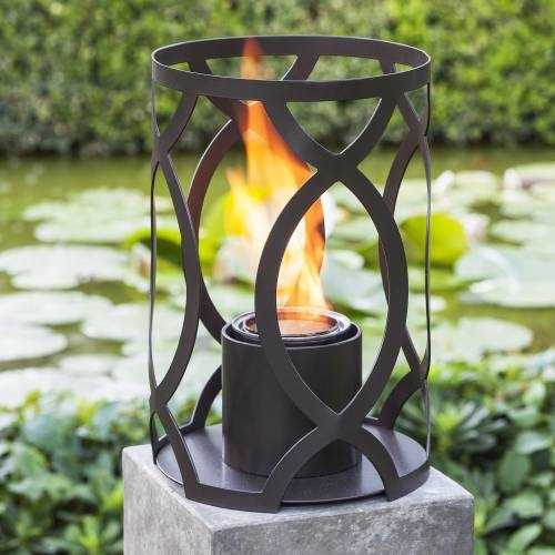 Savannah 15X10 Outdoor Steel Lantern