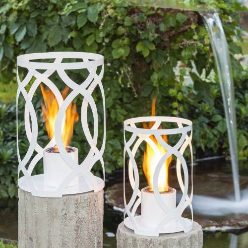 Savannah 12X8 and 15X10 Outdoor Steel Lantern