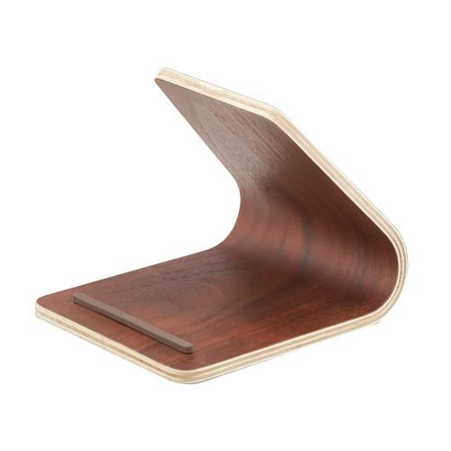RIN TABLET STAND | Brown