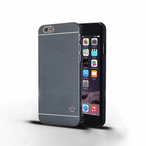 Slim Aluminum iPhone 6 Case | Blue