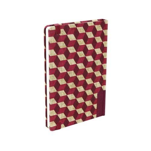 Pattern Notes, Cube Purple (1 Pc.)