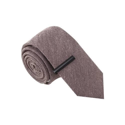 Choir Boy w/ Tie Clip