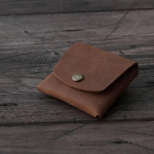 Autumn Snap Coin Case - Grams28