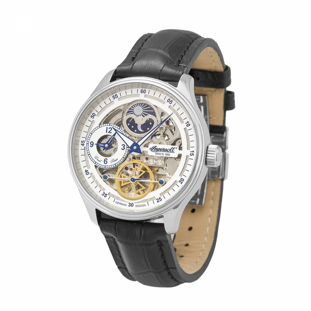 Boonville - Automatic Movement Watch