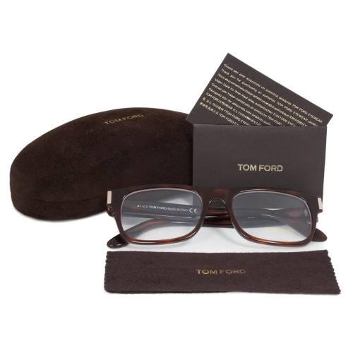 Havana Eyeglasses Frame | Size 54