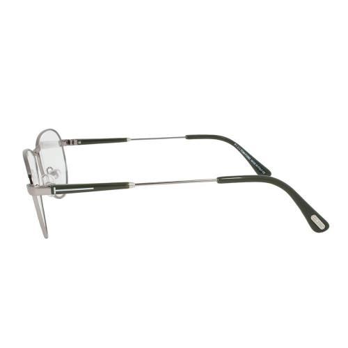Light Ruthenium Eyeglasses Frame   Size 57