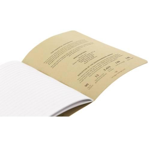 Blankbook   Set of 3   Octagon Design