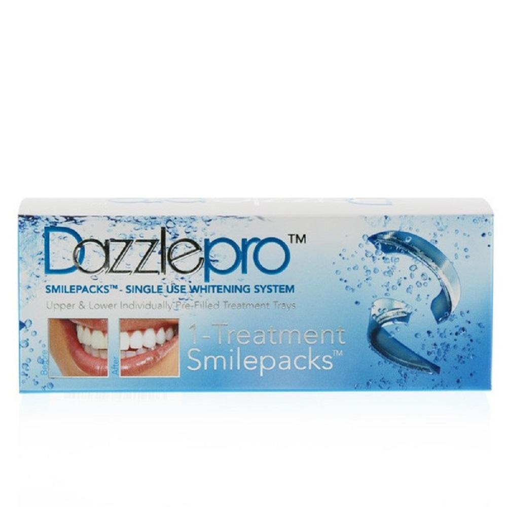 1 Day Smilepacks   Dazzlepro
