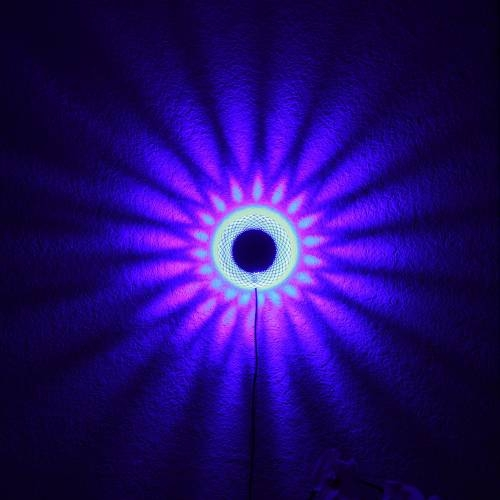 Cfab   Color changing dh3-lite lamp