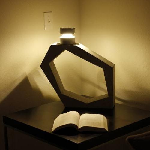 rhh-lite | Warm White LED Light