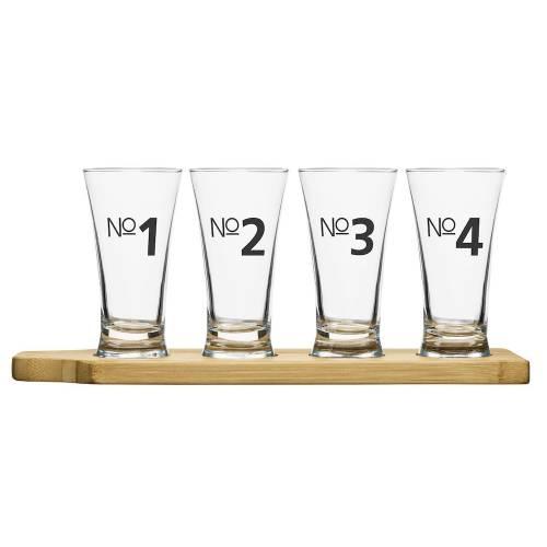 Beer Tasting Set | Sagaform