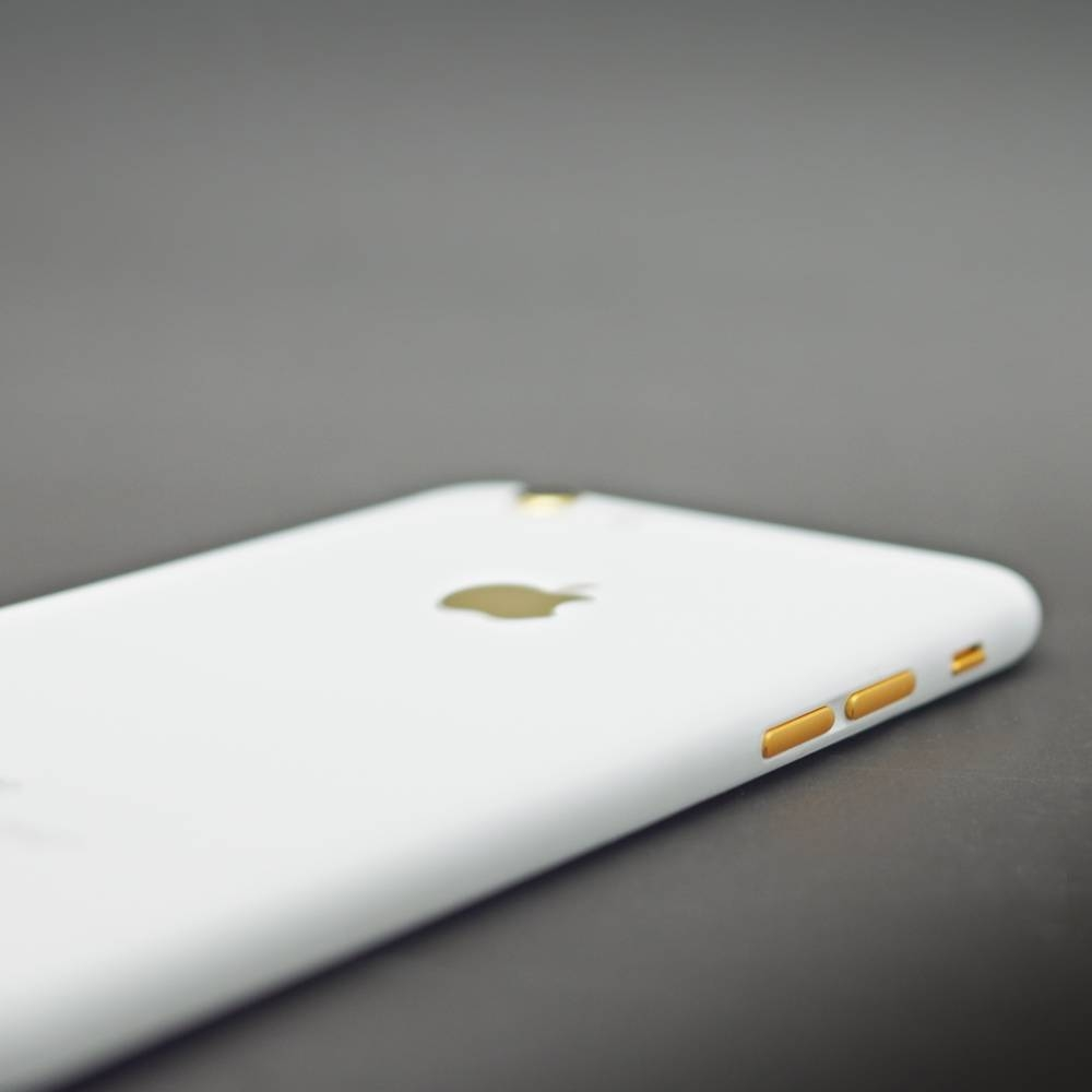 HautePhones | Serenity for iPhone 6s Plus