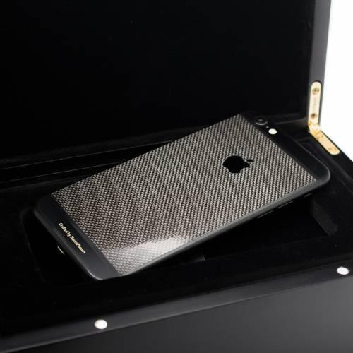 Carbon Fiber iPhone 6 Plus