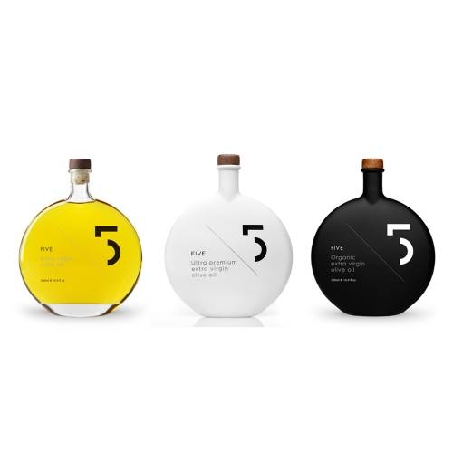 Ultimate Olive Oil Tasting Set