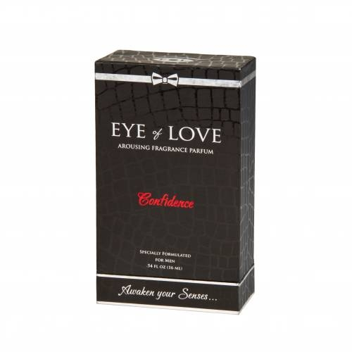 Confidence Cologne | Eye of Love
