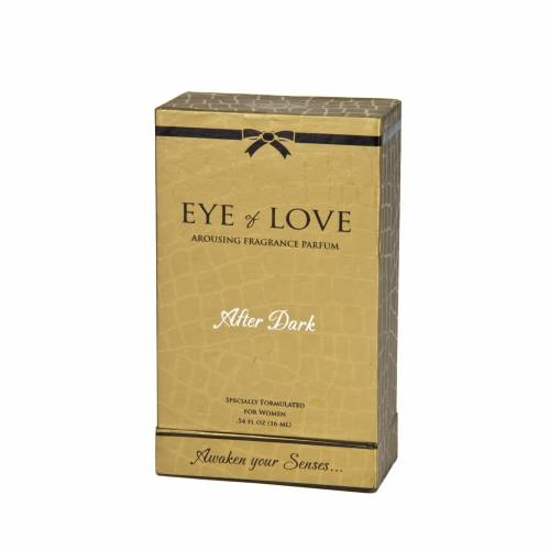 After Dark Women's Perfume   Eye of Love