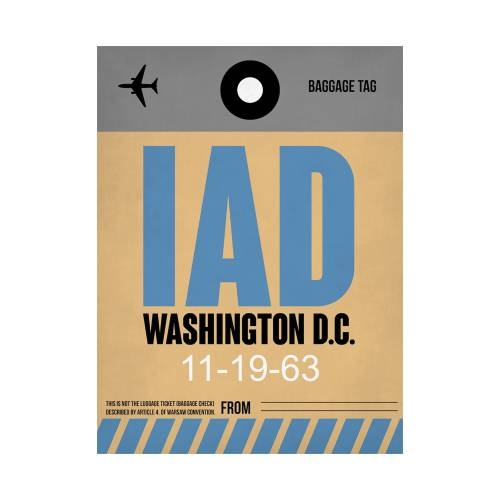 IAD Washington