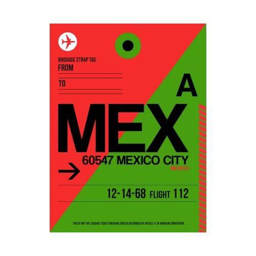 MEX Mexico City