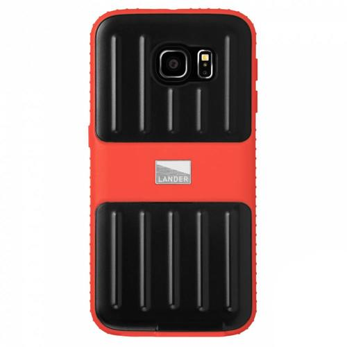 Powell Galaxy S6 Case