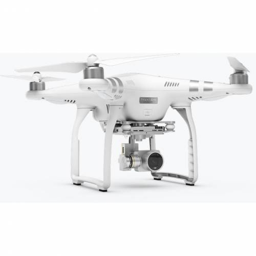 DJI Phantom Advanced Drone | Drone Nerds