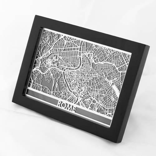 Rome   Cut Maps