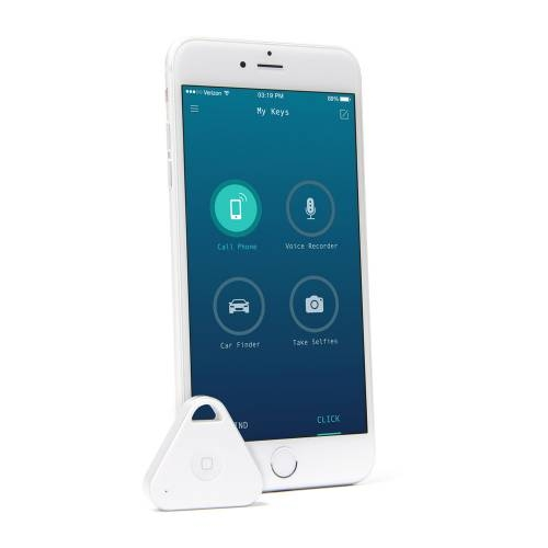 iHere Smart Key Finder | Nonda