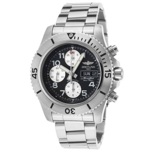 SuperOcean Auto Chrono   Breitling Watches