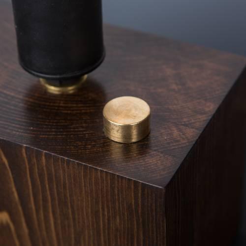 Simple Press Tri-Cut | Luke Hobbs Design